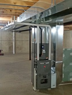 Dignified Heating & Cooling Furnace Repairs in Burlington WI