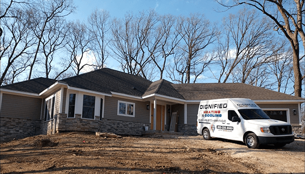 AC Maintenance in Twin Lakes, WI